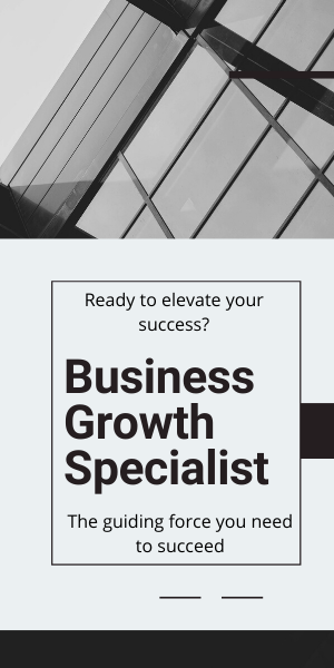 Business Growth Specialist
