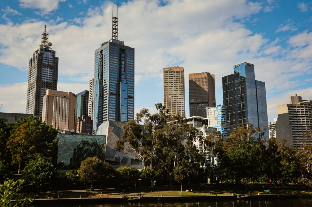 Melbourne city a great place for your internship