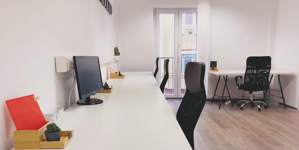 New Office Fitouts